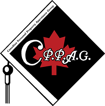 Canadian Personal Property Appraisers Group (CPPAG)